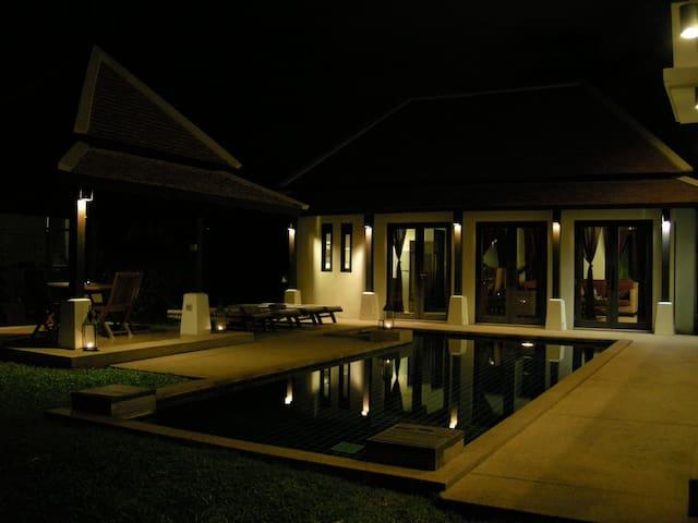 Villa 22 - Plumeria Place