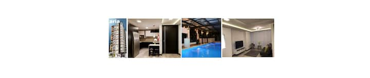 Luxury apartment in the most SAFEST and BEST areas
