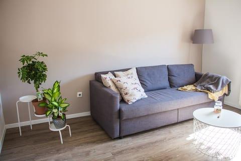 Appartement Aspen - Lumineux et confortable avec PARKING GRATUIT!