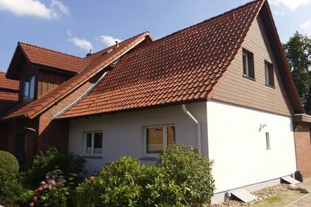 Zimmer ll, EZ, in kl. Haus - Gifhorn - 独立屋