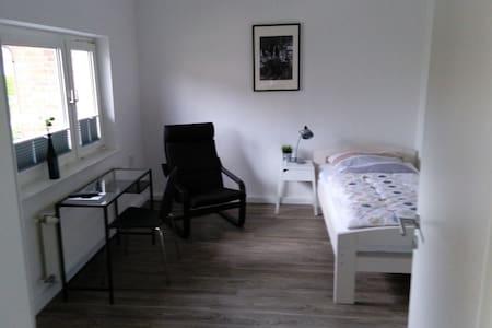 Gästehaus Höfermann, EZ in kleinem Haus, Zimmer II