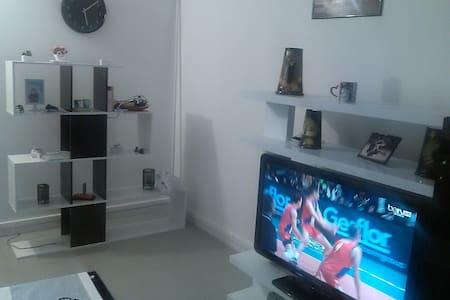 Bel appartement 70 m2 près RER C - Saint-Gratien