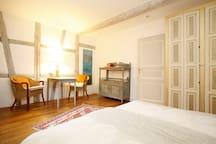 """romantisches Doppelzimmer  """"bijou"""""""