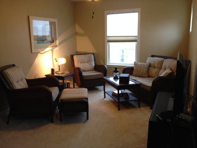 Clean, quiet space for 1-2 people - Arvada - House