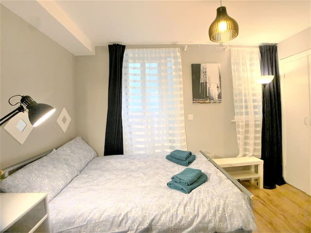 Beautiful Room in Central London - Euston