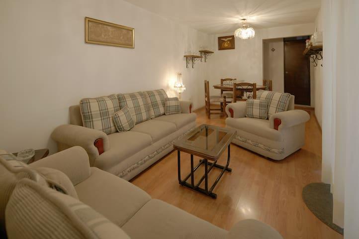 Casa Lucha - Morelia - House