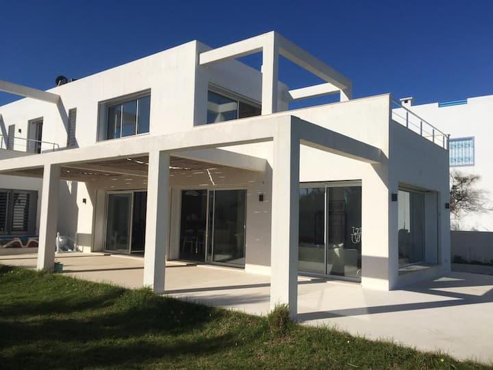 Villa Zibibo
