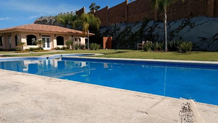Beautiful home near Guadalajara & Chapala