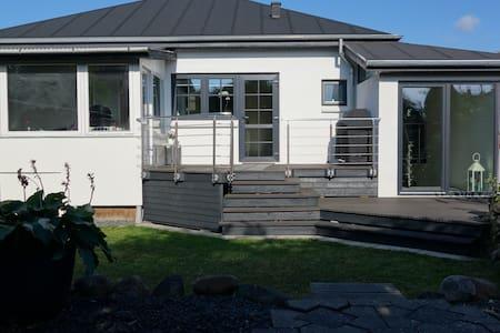 Charmerende totalrenoveret bungalow - Holstebro - Casa