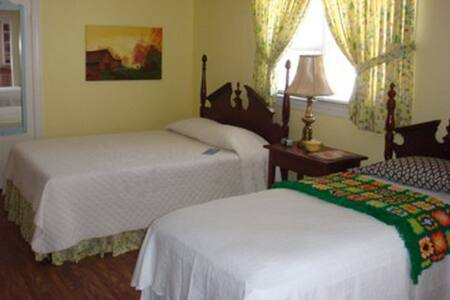 Enter as a guest depart as a friend - Elm City - Bed & Breakfast