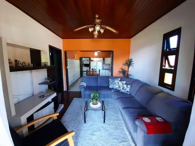 Apartamento estilo Casa na Serra Gaúcha