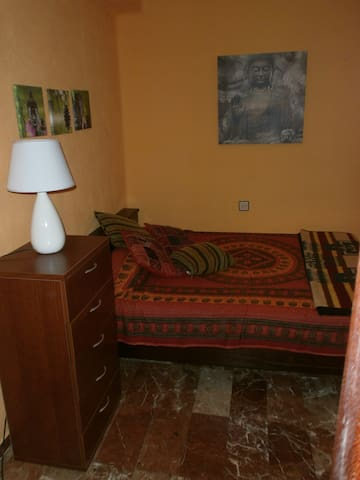 Camera privata con prima colazione - Granada - Bed & Breakfast