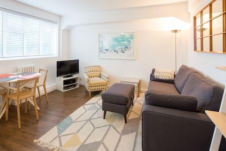 Brixton 2 Bed - Bright Apartment