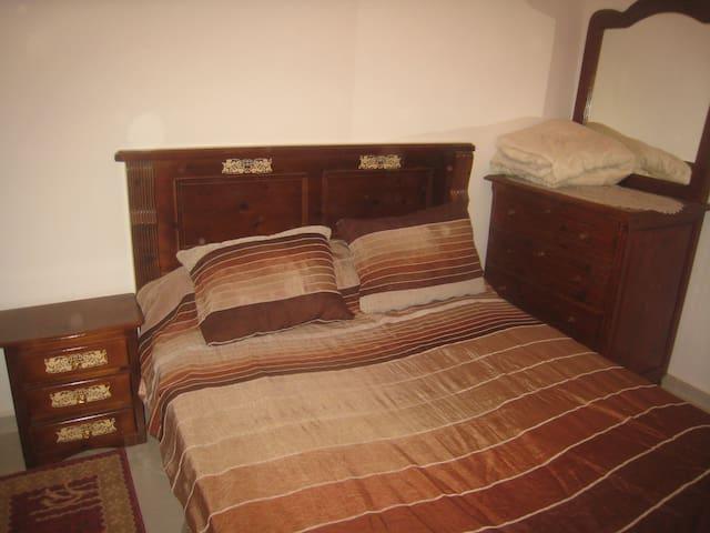 jolie appartement proche de mer - Agadir - Apto. en complejo residencial