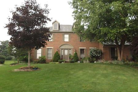 Akron, Ohio - Akron - Huis