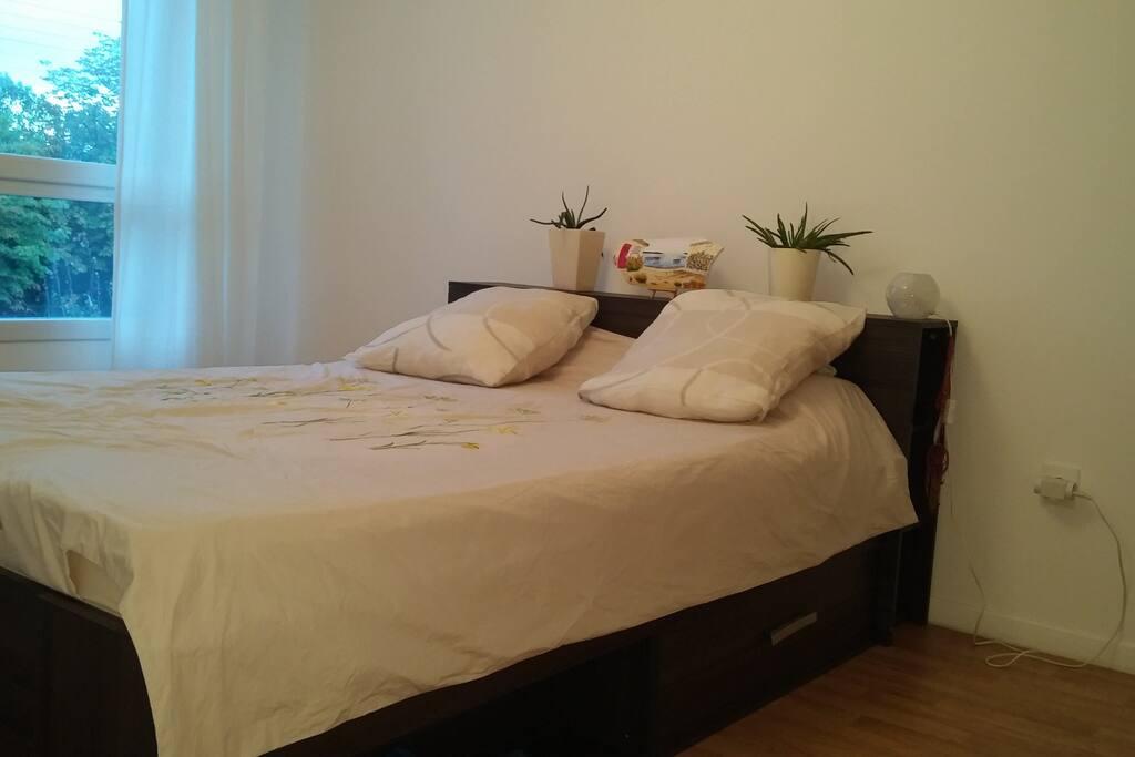 Tr s joli appartement au calme appartements louer for Appartement atypique a louer ile de france