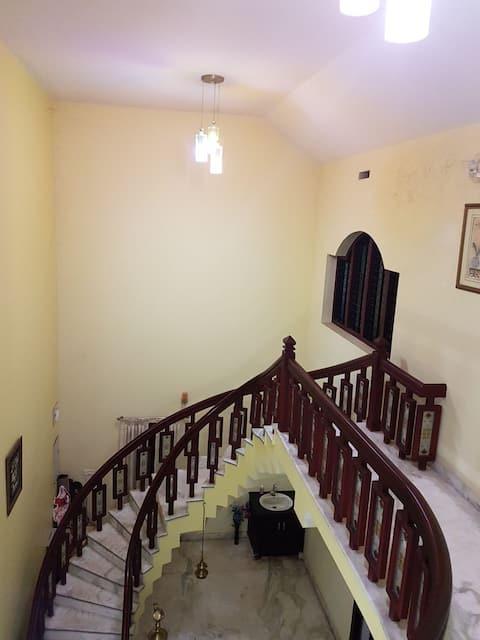 Eessa Villa Home Stay,  KANHANGAD