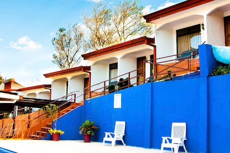 Hotel Cielo Azul Resort - Tilaran - Bed & Breakfast