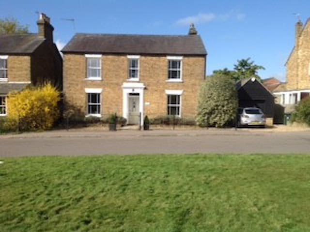 Green View, Simmond House, Sarratt - Sarratt - Bed & Breakfast