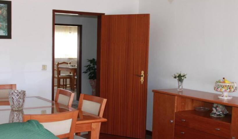 2-Bedroom Apartment near Nazaré Leiria and Fátima - Pataias - Lägenhet
