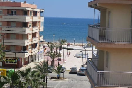Apartment with Sea View in Daimuz (Gandia)