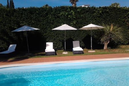 B&B with outdoor pool - Lecce