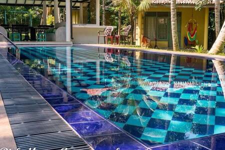 Villa My Way  , YogaHolidaySriLanka - Ahangama