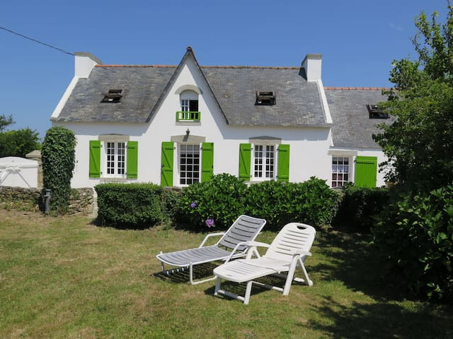 Holiday home in Goulien