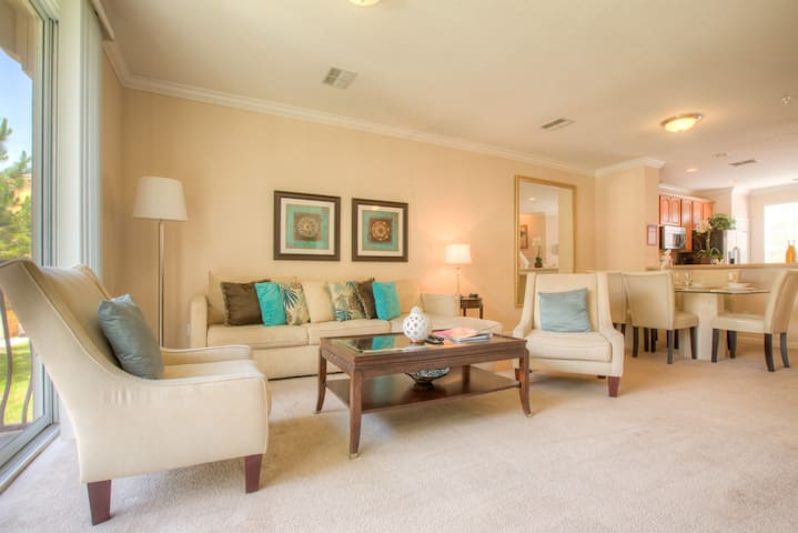 Beautiful upscale 3BR townhome!!! - Orlando - Maison