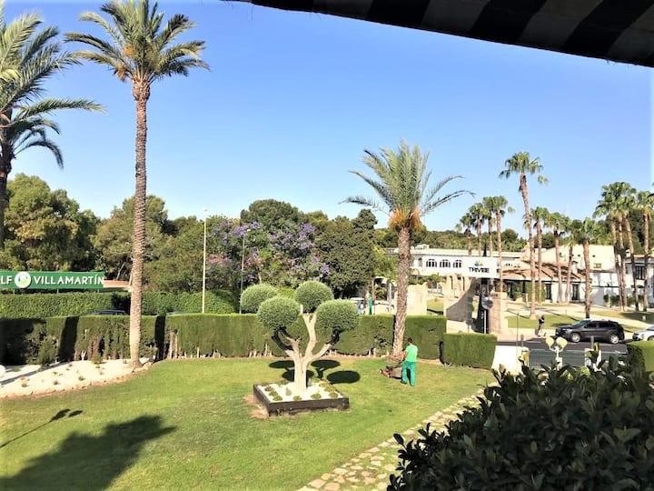Las Brisas Villamartin Golf Apartment