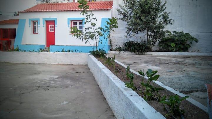 Casa do Almocreve , Baú-Doce Cercal