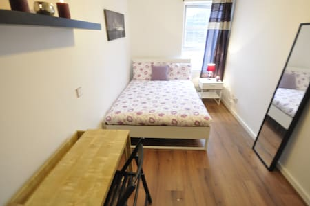 (BC-6) GREAT ROOM CLOSE TO TOWER BRIDGE - Lontoo