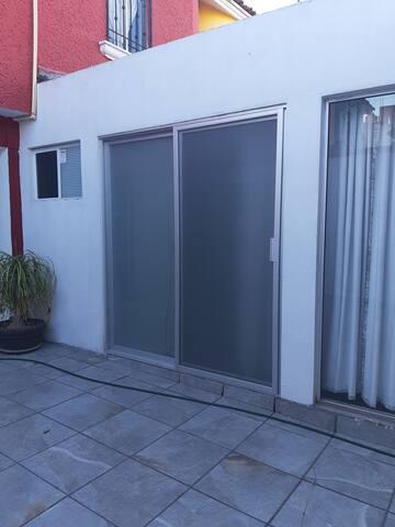 Habitación amueblada Santo Domingo
