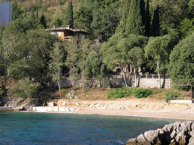 Opatija Apartment Near the Beach 1 - Lovran