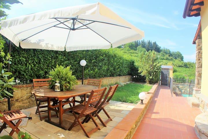 Villa dei Sogni 2 bedrooms and pool