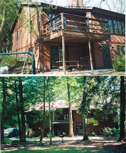 Cedarwood Vacation Guest House - Green Lake