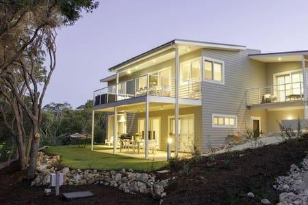 Cliff Beach House Yallingup