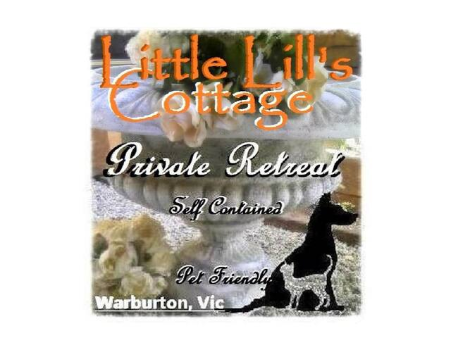 Little Lill's Cottage