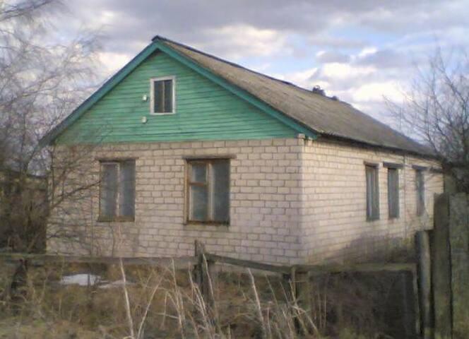 Haus 4 room - Nikolayev - Ev