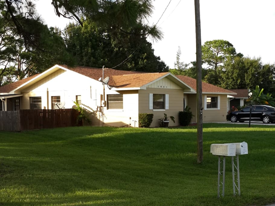Lake House Beauty Houses For Rent In Lake Placid Florida United States