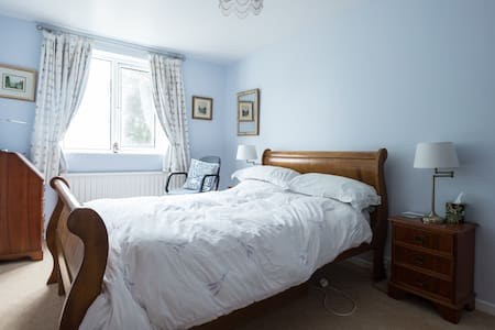 double room near Exeter, Devon - Clyst Saint Mary