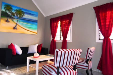 Private house Caraibes in Nagua - Dominican Rep.