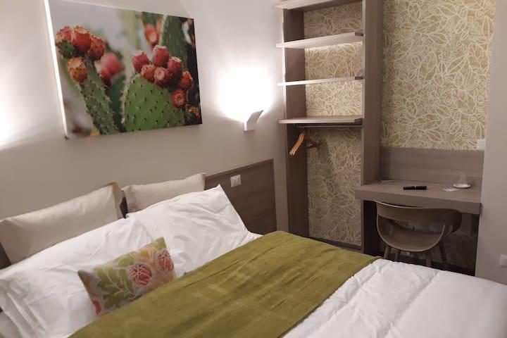Casa Borgo Regina, be our guest!