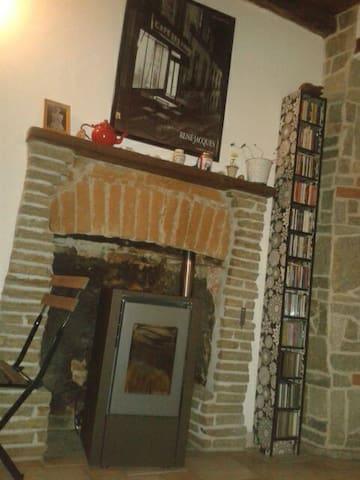 Grazioso appartamento in centro storico Pinerolo!