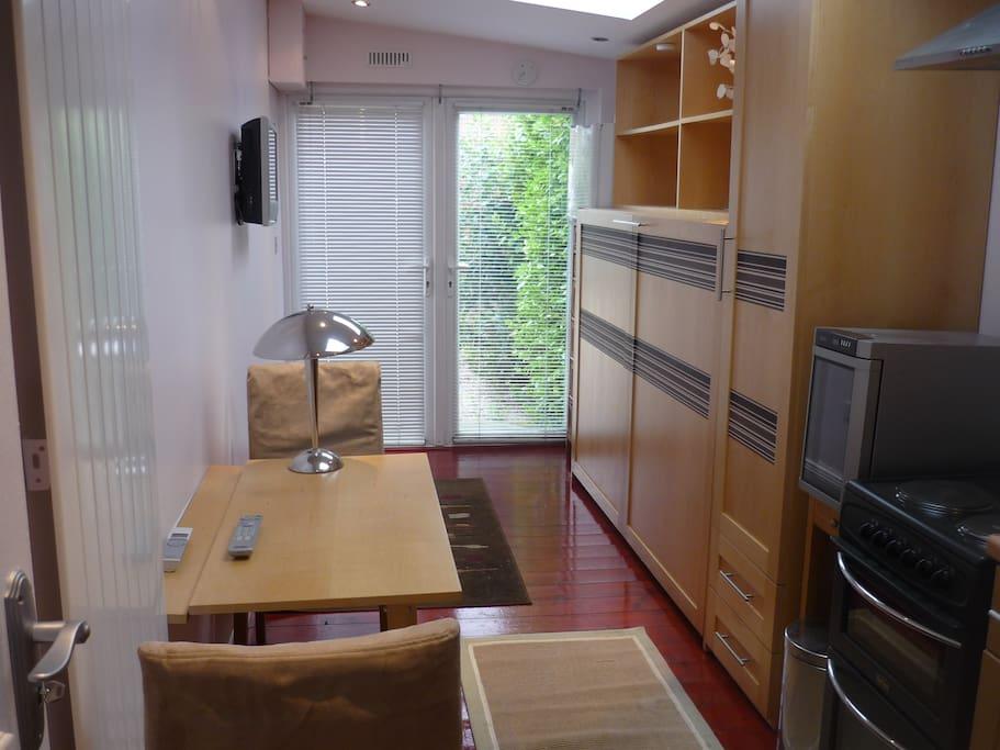 Self contained flat apartamentos en alquiler en dubl n dubl n irlanda - Apartamentos en irlanda ...