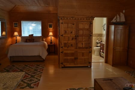The King Cottage,  Near Lake Tahoe - Gardnerville - Cottage