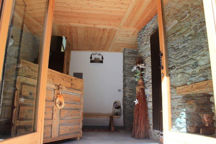 Bed & Breakfast Casalpaca & Sauna