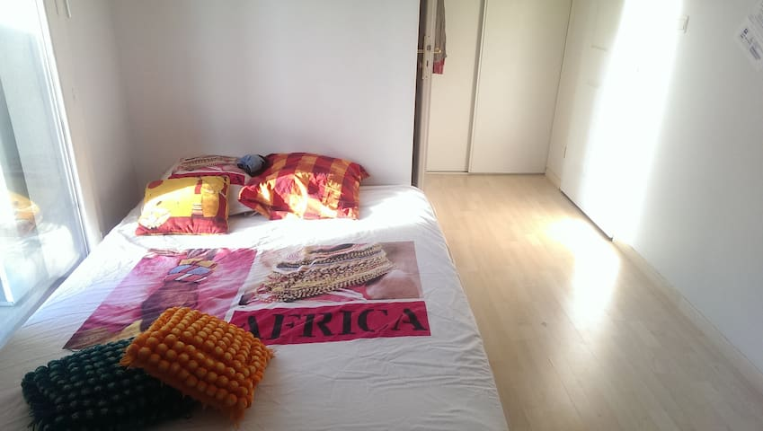 Le Frêne - Lyon - Appartement en résidence