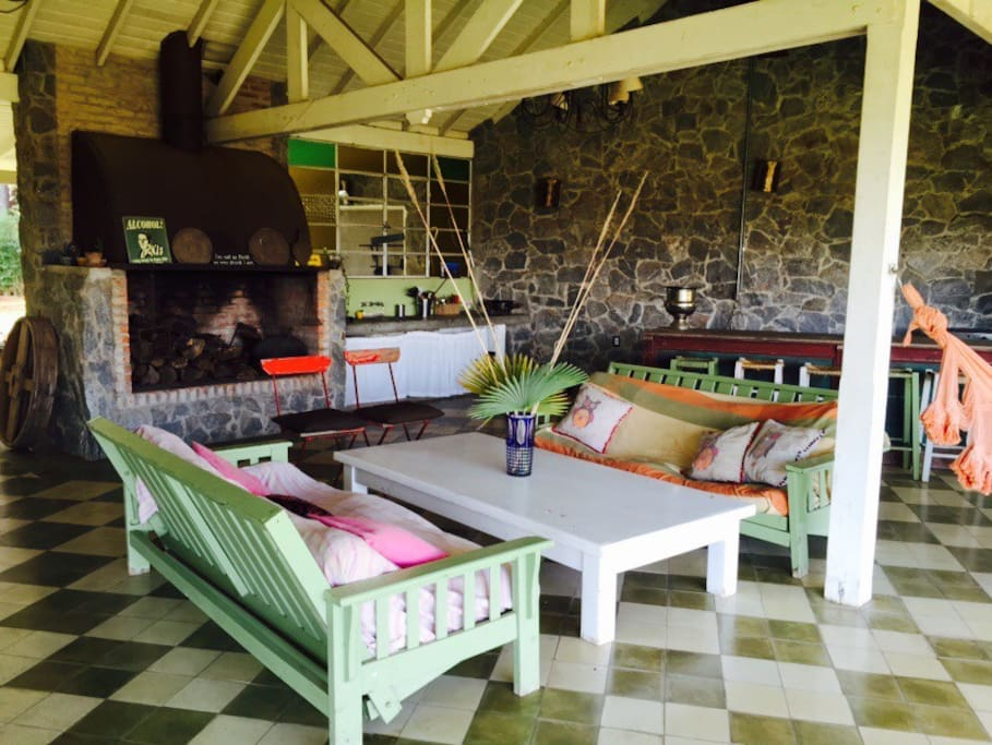 Casa en carmelo el faro case in affitto a carmelo colonia uruguay - Apartamentos en el algarve ...