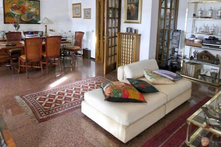 Elegant cottage 20 km to Venice - Preganziol